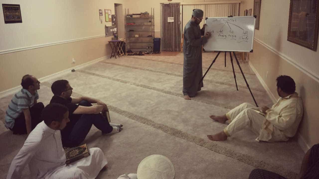 Online Quran Classes