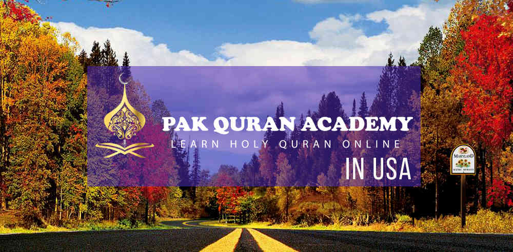 Online Quran Academy in USA